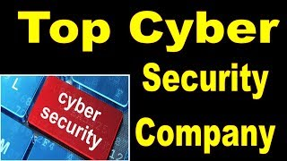Best Cyber Security Companies |Nightly Business Report: Investing in Cyber Security Companies