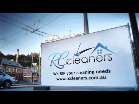 Carpet Cleaning Sydney - RC Cleaners - The Right Choice!