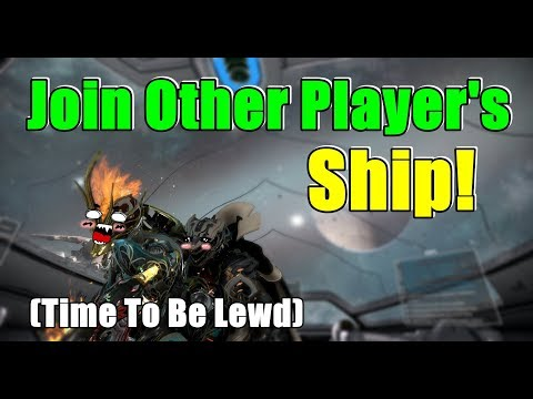 Let Players Join Your Ship! (How To/Glitch)