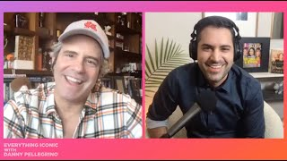 Andy Cohen on Everything Iconic with Danny Pellegrino