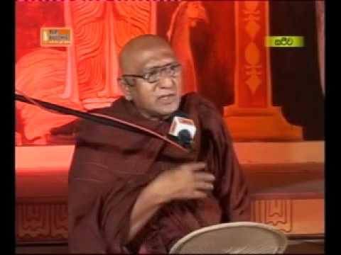 Ven  Buddangala Ananda Thero - Maanya Duru Kirima
