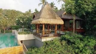 Experience Luxury Villas and Amenities at Four Seasons Resort Koh Samui