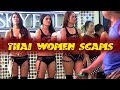 7 RULES TO AVOID SCAMS & RIP-OFFS BY THAI BAR GIRLS