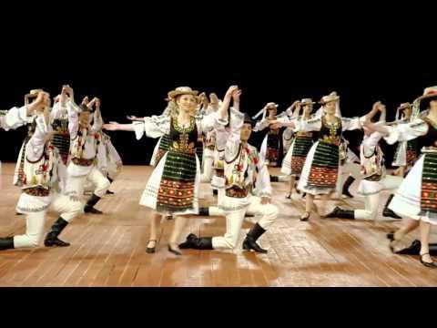www.festivalsdusud.com - 2016 – Moldavie – Ensemble national de danses populaires