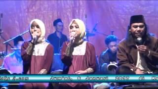 Sholawat Nariyah Kiai Kanjeng Gandrong Rosul
