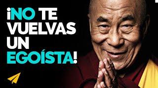 Un Corazón Abierto es una Mente Abierta | Dalai Lama en Español: 10 Reglas para el éxito