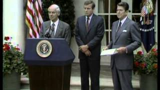 Video President Ronald Reagan's Speech on Air Traffic Controllers Strike download MP3, 3GP, MP4, WEBM, AVI, FLV Juni 2018