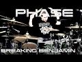 watch he video of Breaking Benjamin - Phase - Drum Cover