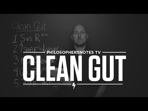 PNTV: Clean Gut by Alejandro Junger, M.D - YouTube