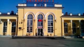 аномальная жара в Таганроге