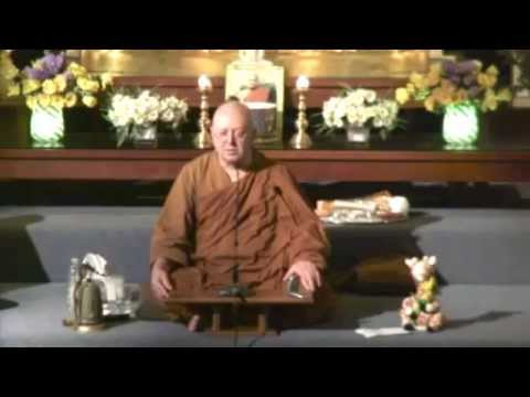 Dealing with addictions | by Ajahn Brahm | 19 June 2015