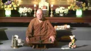 Dealing with addictions | by Ajahn Brahm