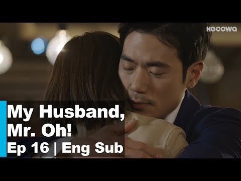 "Kim Kang Woo ""I Just Want To See You Like Now"" [My Husband, Mr. Oh! Ep 16]"