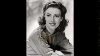 Vera Lynn: Be Like The Kettle And Sing (Studio Version)