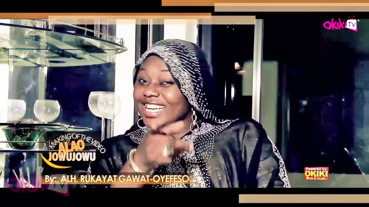 Download Alao Jowujowu  Now Showing On OkikiTV+.