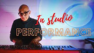 Omar's Music Chamber: Episode #82 - In Studio Performance Silent Whispers