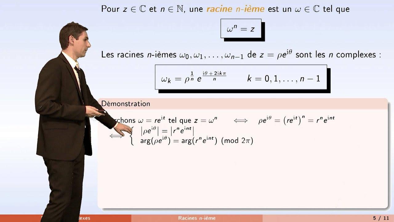 Proprietes Sur Le Module Et L Argument Site Sur Les Nombres Complexe Et Les Fractales