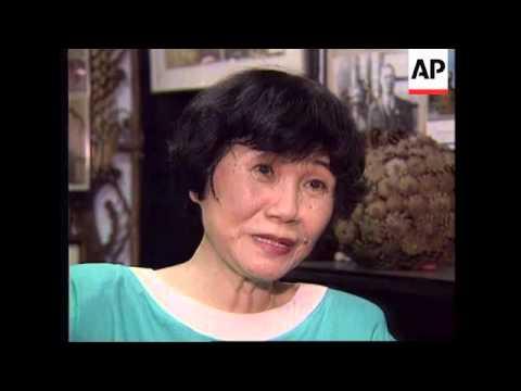 TAIWAN: ANNIVERSARY OF SHIMONESKI TREATY MARCH