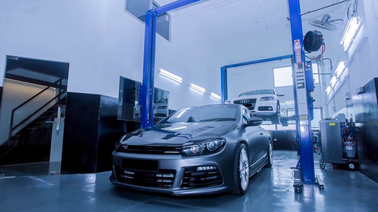 Car Tuning for Top Engine Performance | Monster Tune