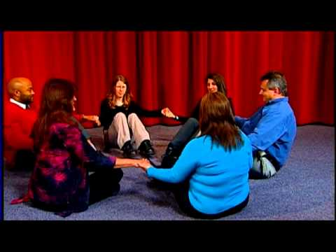"Facilitator Toolkit - ""Body Balancing"" - Group Cohesion"