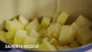 Яблочное пюре с корицей