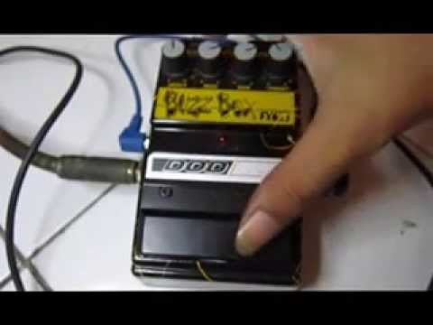 dod fx33 buzz box serial 595165 youtube rh youtube com