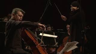 Maciej Zieliński - Concello for cello and string orchestra