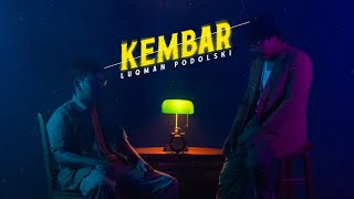 Luqman Podolski - Kembar (Official Music Video)