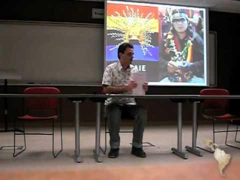 LUCAS SAVINO ON INDIGENOUS MOVEMENTS IN LATIN AMERICA  2