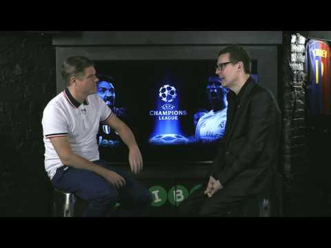 HETKINEN TV: Mestarien liigan finaali 2017
