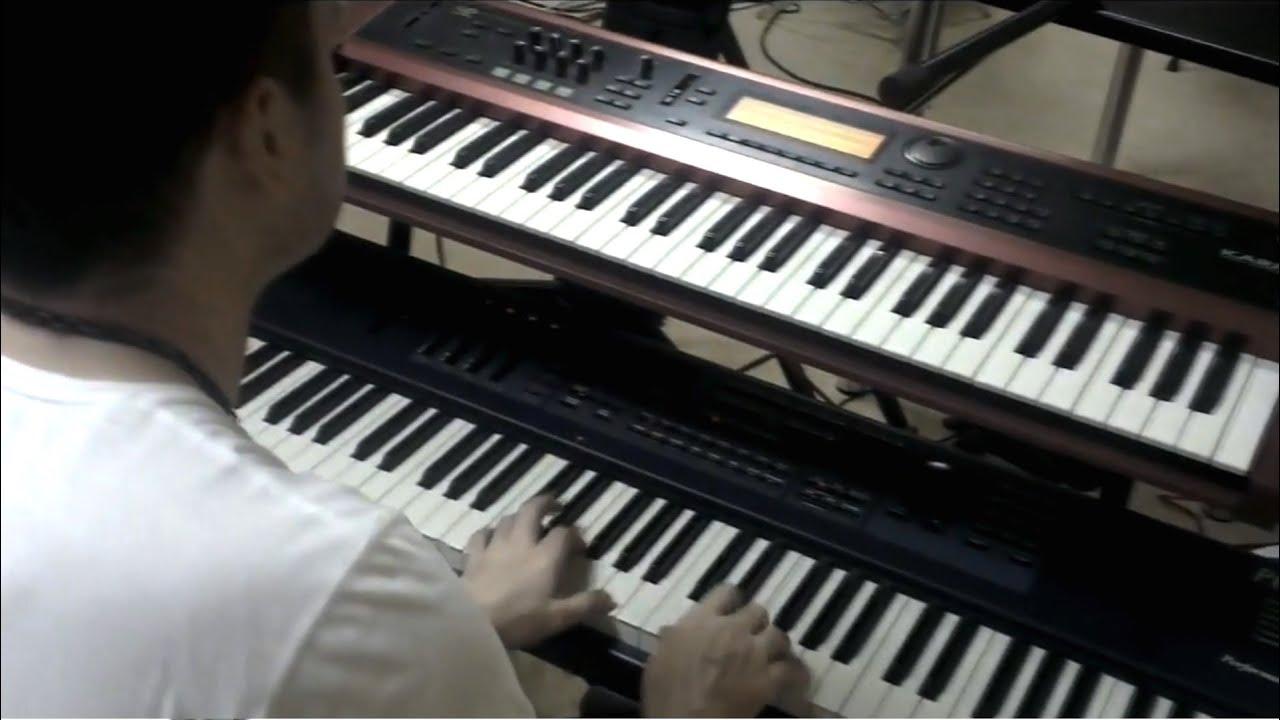 Как выбрать синтезатор (электронное пианино)? Casio или Yamaha .