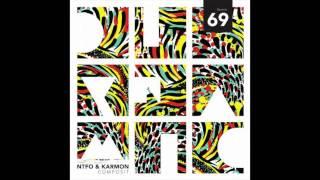 NTFO & Karmon - Metropolis (Original Mix)