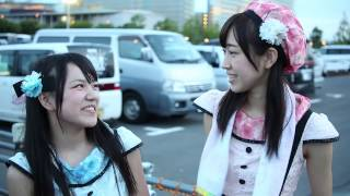 大勢のアイドルが参加するアイドル夏の祭典 「東京アイドルフェスティバ...