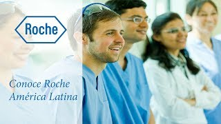 Committed to innovation and access to health   Roche