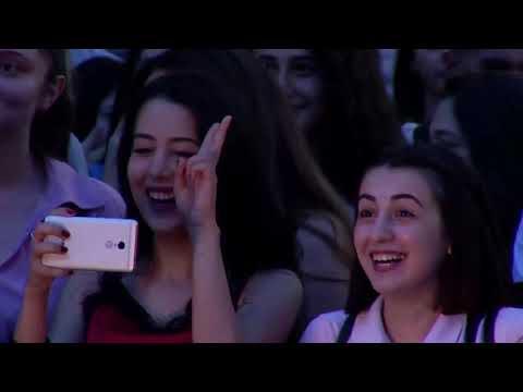 Yerevan Music Night 2018