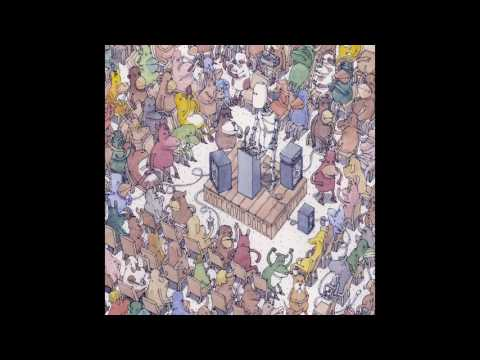 Dance Gavin Dance - The Death of the Robot With Human Hair
