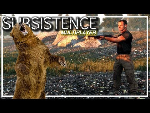 Feeling The Pinch | Subsistence MP Gameplay | S3 EP19
