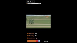 Pakistan vs SCOTLAND 2nd T20  International