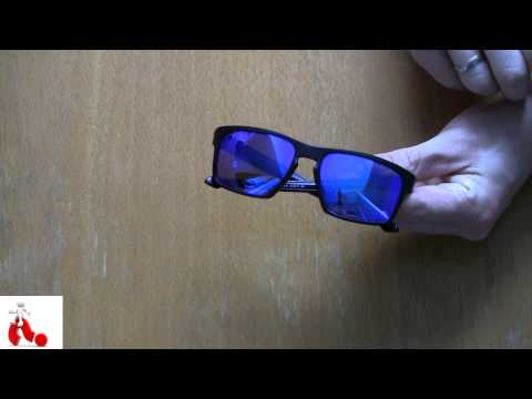 Oakley Sliver Sunglasses review