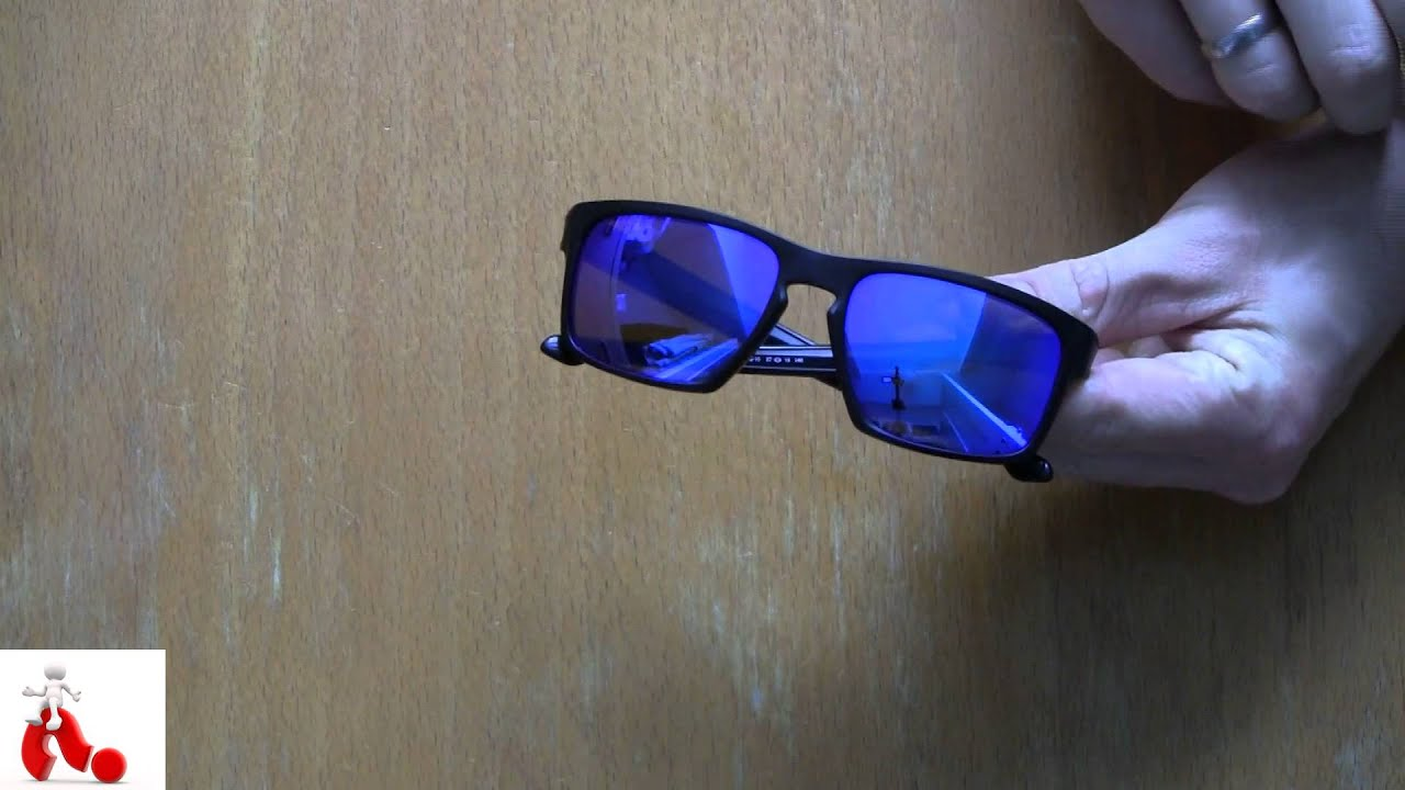 8ac69aa1d74 Oakley Sliver Sunglasses review - YouTube