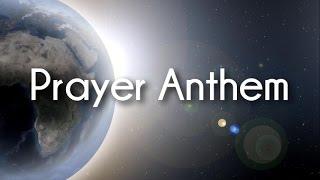 Vinesong - Prayer Anthem (Lyric Video)