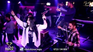 Narcisa - Constantine LIVE SHOW (Club Bijoux) 20.02.2015