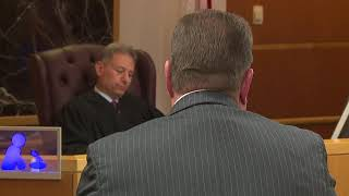 Michael Drejka appears in court for first time