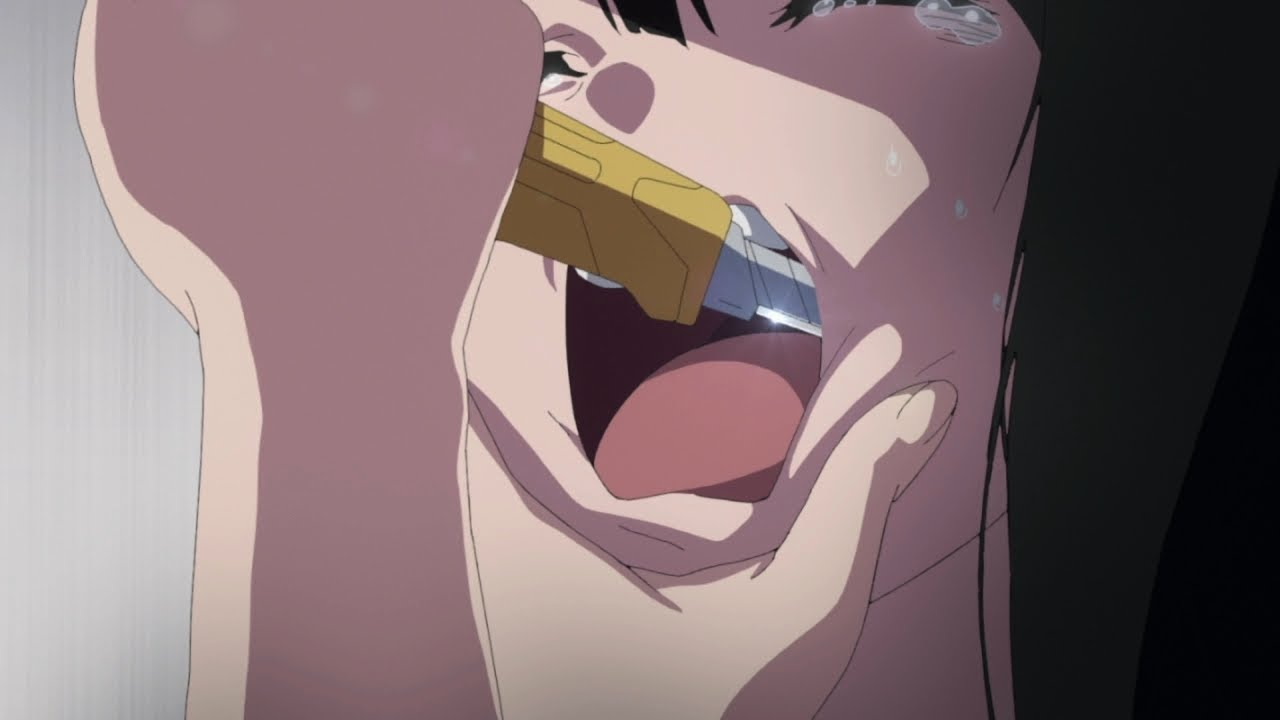 Anime Moments Where The Bullies Got What They Deserve.