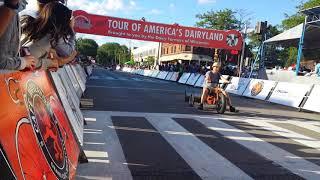 Keg race - Downer classic