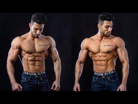 Top 5 Men's Physique Athletes From INDIA 🇮🇳 -   Aesthetic Fitness & Bodybuilding Motivation