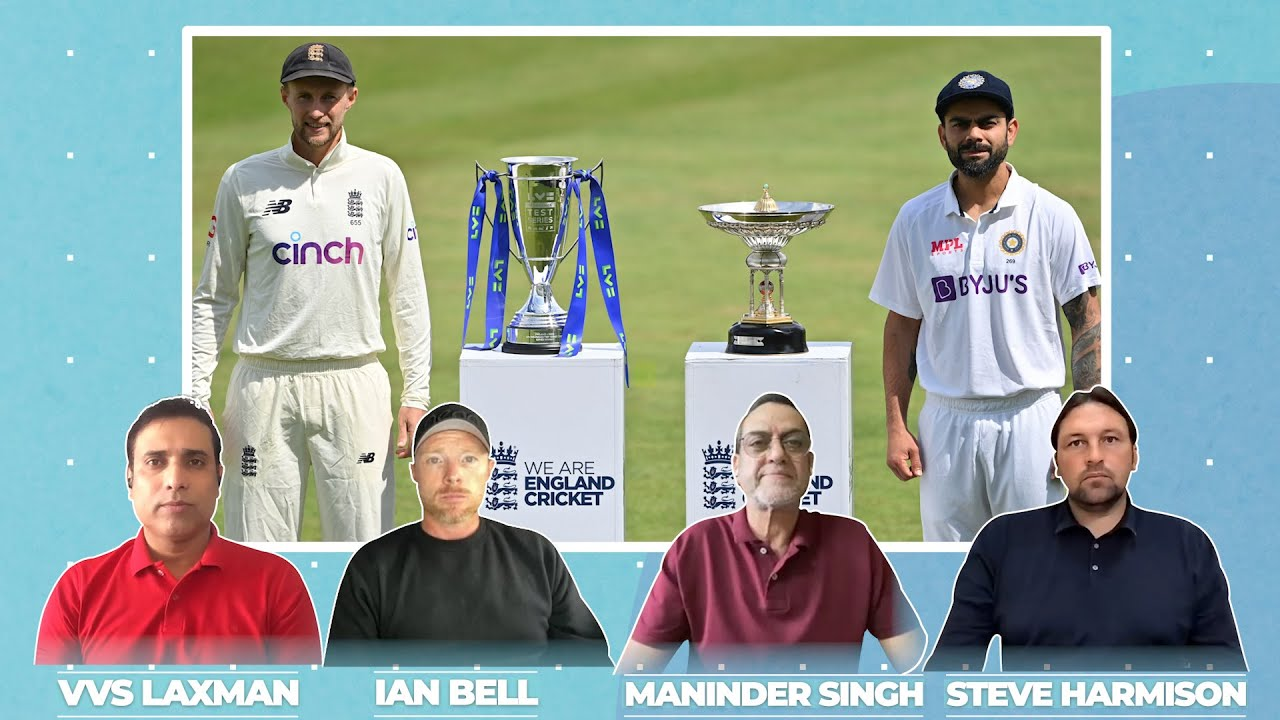 ANDERSON VS KOHLI? PANT VS BUTTLER? AND WHO WILL WIN THE SERIES?
