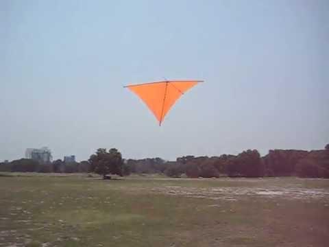 Kite Messenger 2