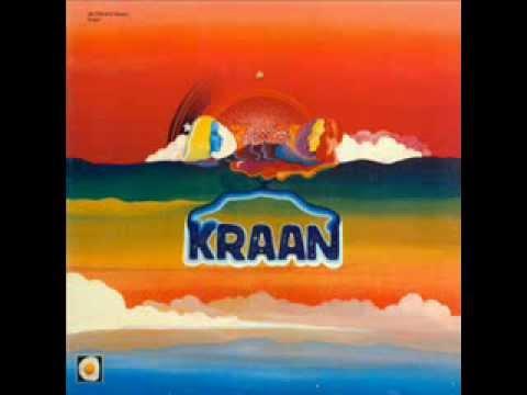 Kraan_ Kraan (1972) Full album