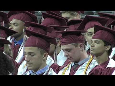 2017 La Follette High School Graduation